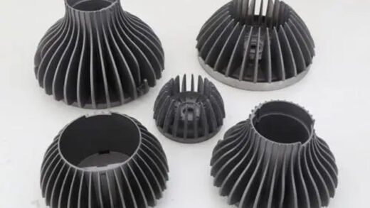 How to determine the thickness of aluminum alloy die castings?